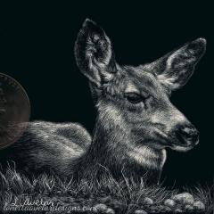 Watchful Rest - Lonetta Avelar